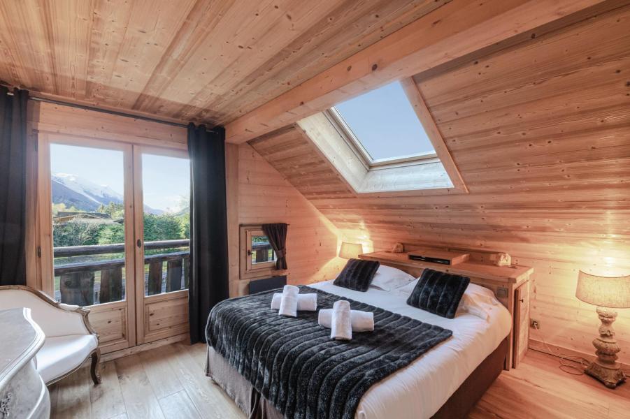 Vacances en montagne Chalet 6 pièces 10 personnes - Chalet Peyrlaz - Chamonix - Logement