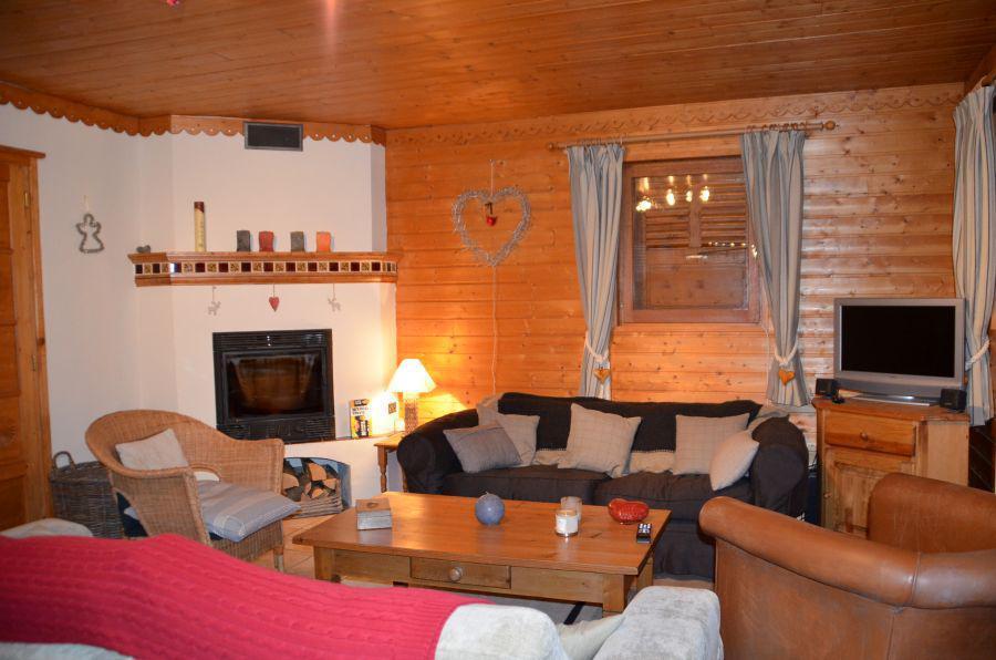 Vakantie in de bergen Chalet 4 kamers 8 personen - Chalet Pierre - Upton - Saint Martin de Belleville