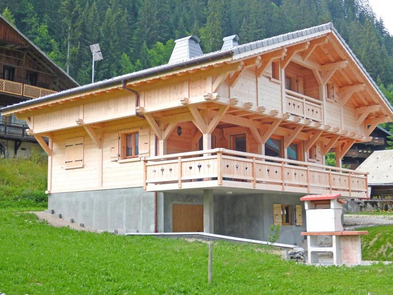 Chalet Chalet Ramoneur Savoyard - Châtel - Noordelijke Alpen