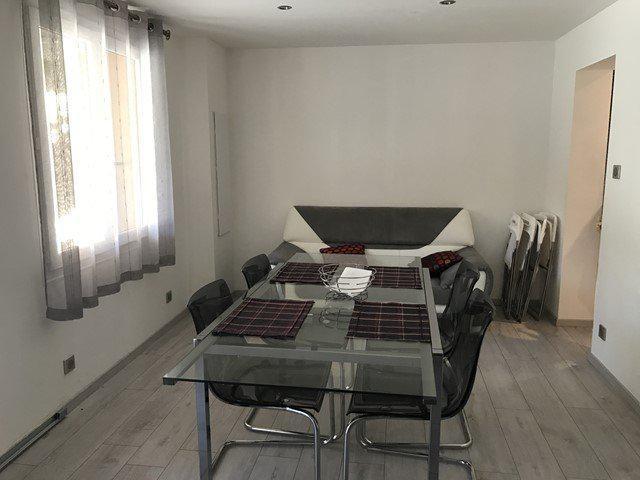 Wakacje w górach Apartament 4 pokojowy 6 osób (6) - Chalet Regain - Vars