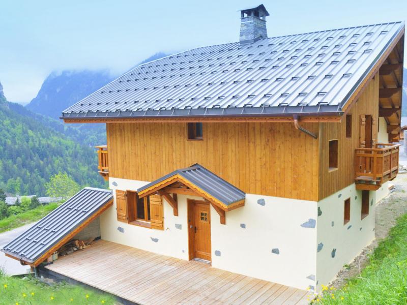 Chalet Chalet Rosa Villosa - Champagny-en-Vanoise - Noordelijke Alpen