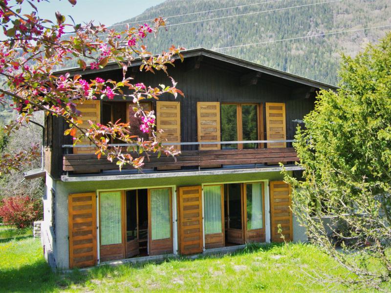 Vacances en montagne Chalet 4 pièces 6 personnes (1) - Chalet Saint Antoine - Les Houches