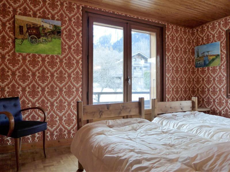 Chalet Chalet Saint Antoine - Les Houches - Noordelijke Alpen
