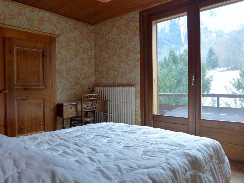 Wakacje w górach Domek górski 4 pokojowy 6 osób (1) - Chalet Saint Antoine - Les Houches - Zakwaterowanie