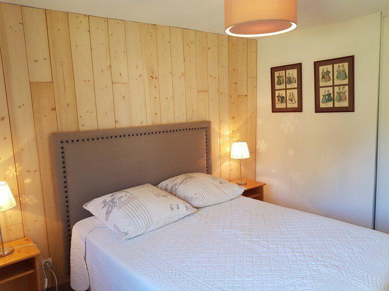 Wakacje w górach Apartament 3 pokojowy 4 osób (Bas) - Chalet Saint Jean - Montgenèvre