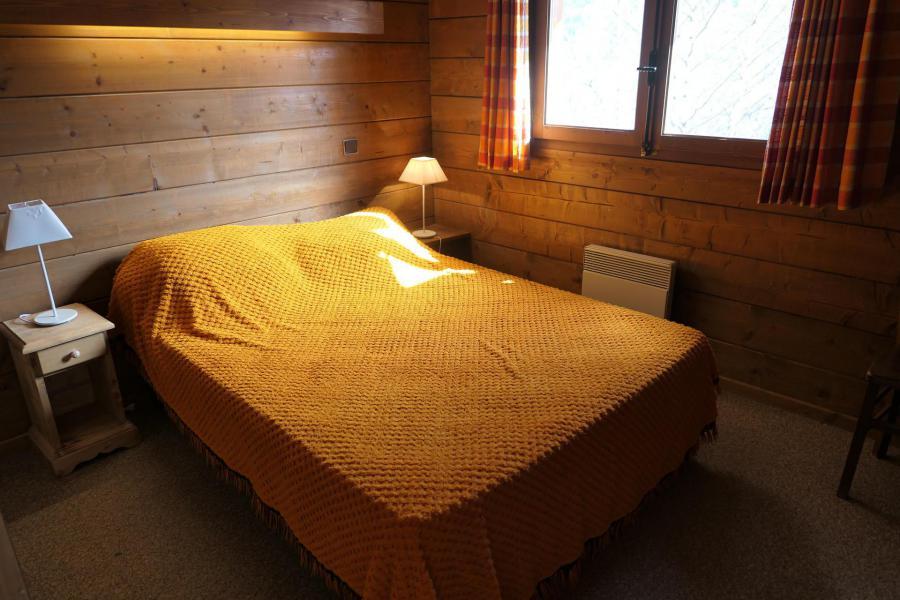 Urlaub in den Bergen Duplex Wohnung 5 Zimmer 8 Personnen - Chalet Saint Nicolas - Saint Gervais