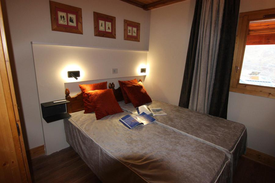 Holiday in mountain resort 6 room triplex apartment 10 people (32) - Chalet Selaou - Val Thorens