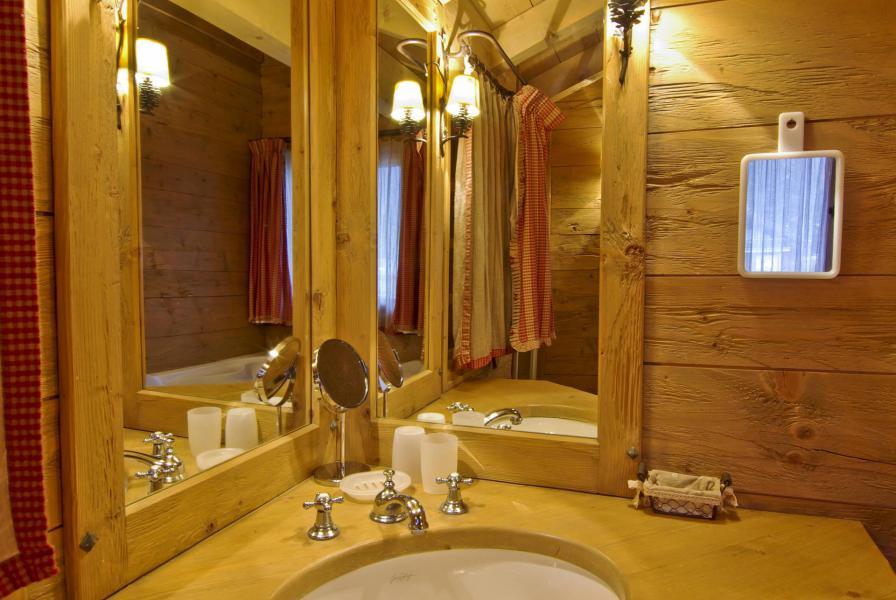 Vacanze in montagna Chalet 5 stanze per 6 persone - Chalet Sérac - Chamonix
