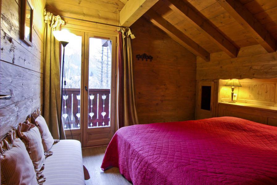 Vacances en montagne Chalet 5 pièces 6 personnes - Chalet Sérac - Chamonix