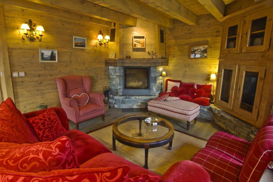Wakacje w górach Domek górski 4 pokojowy 6 osób - Chalet Sérac - Chamonix - Zakwaterowanie