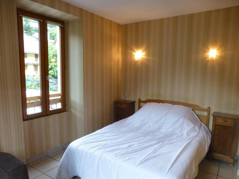Каникулы в горах Квартира студия для 2 чел. (04) - Chalet Simond - Brides Les Bains - Салон