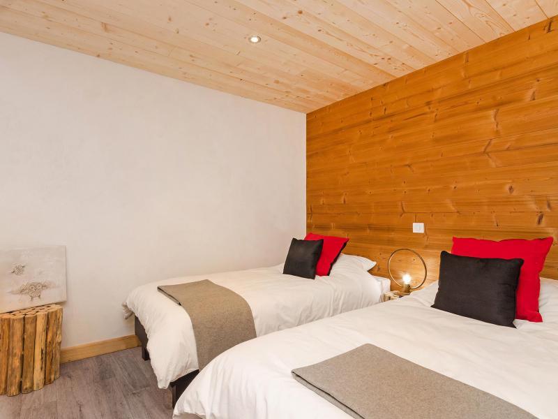 Wakacje w górach Chalet Ski Dream - Montchavin La Plagne - Pokój