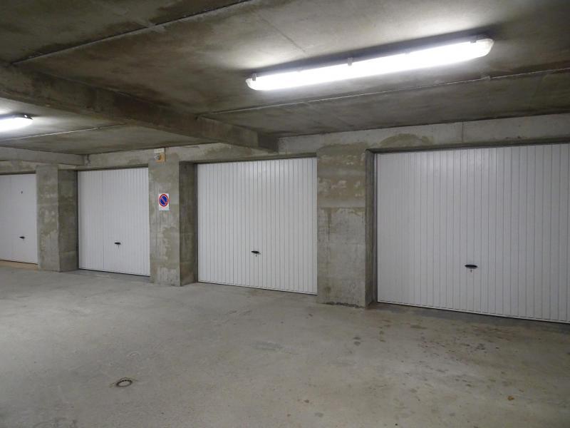 Wakacje w górach Apartament triplex 6 pokojowy 12 osób - Chalet Soldanelles - Champagny-en-Vanoise - Parkingiem