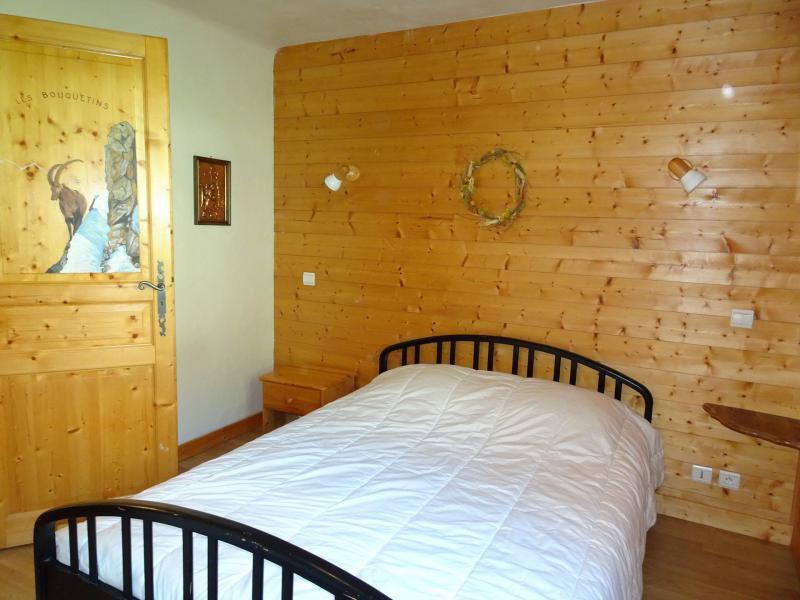 Wakacje w górach Apartament triplex 6 pokojowy 12 osób - Chalet Soldanelles - Champagny-en-Vanoise - Pokój