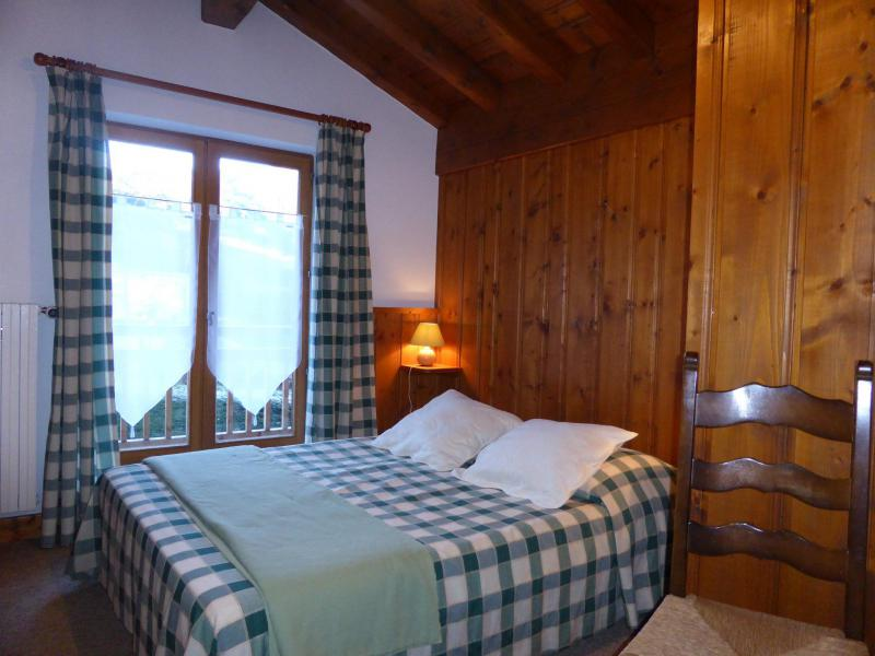 Holiday in mountain resort 5 room chalet 8 people - Chalet Ulysse - Les Houches - Accommodation