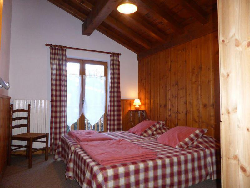 Holiday in mountain resort 5 room chalet 8 people - Chalet Ulysse - Les Houches