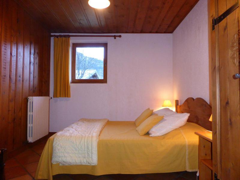 Vacances en montagne Chalet 5 pièces 8 personnes - Chalet Ulysse - Les Houches