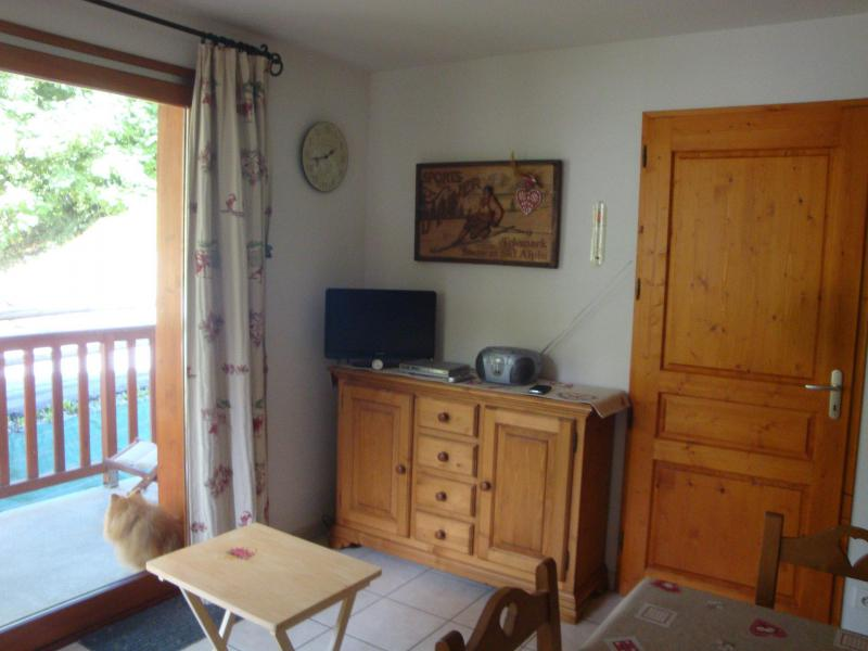 Urlaub in den Bergen 2-Zimmer-Appartment für 4 Personen (4) - Chalet Val des Neiges - Valloire