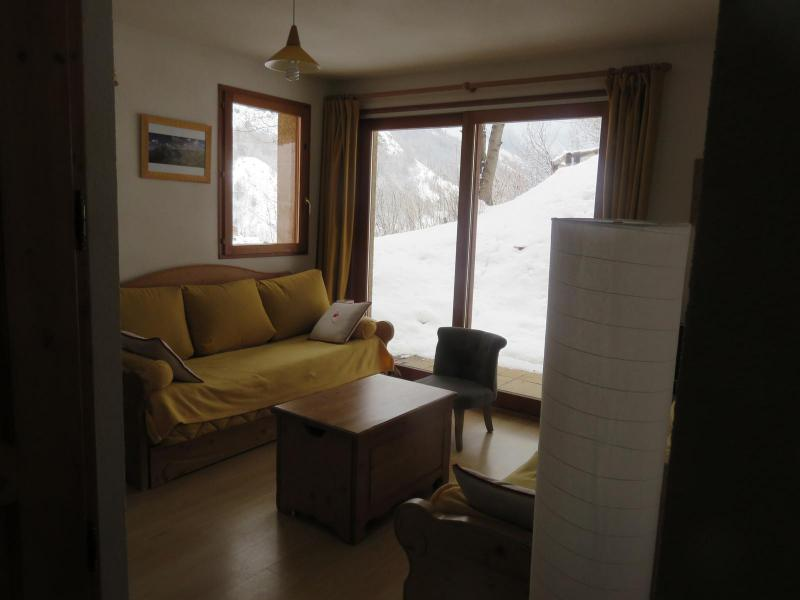 Urlaub in den Bergen 2-Zimmer-Appartment für 4 Personen (2) - Chalet Val des Neiges - Valloire