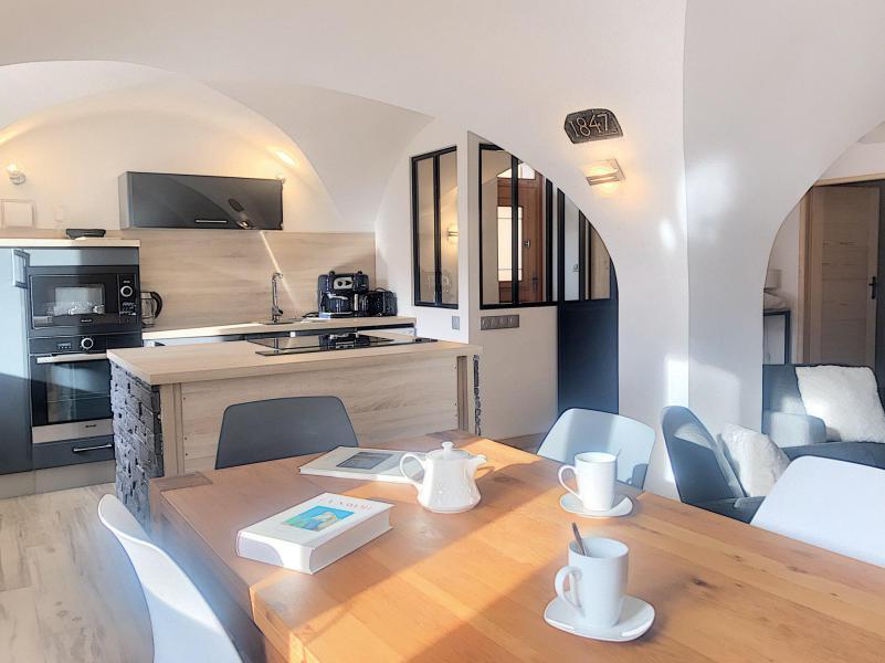 Wakacje w górach Apartament 3 pokojowy 4 osób (15) - Chalet Villarencel - Saint Martin de Belleville
