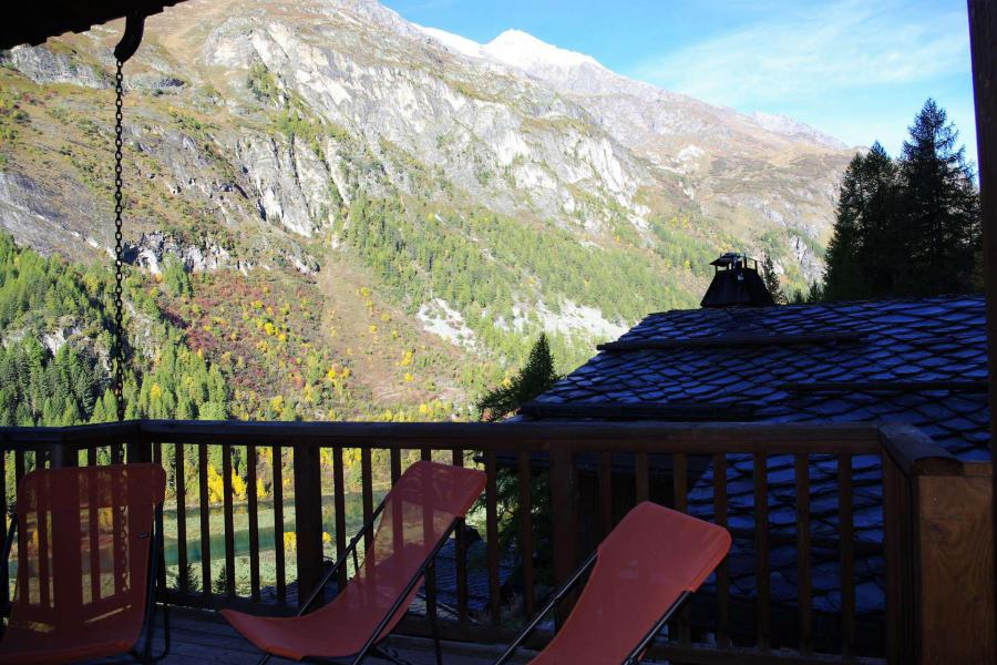 Wakacje w górach Chalet Whistler - Tignes - Na zewnątrz latem
