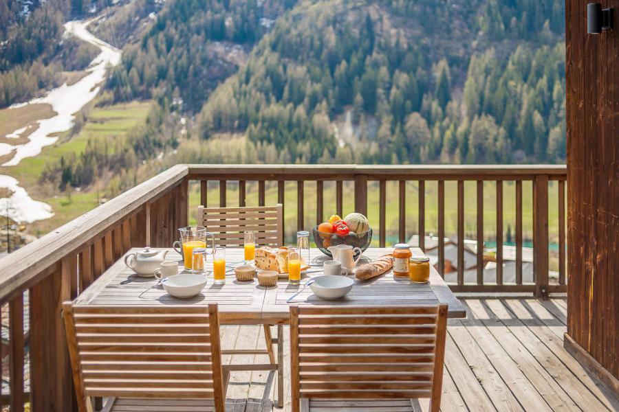 Wakacje w górach Domek górski 7 pokojowy 12 osób - Chalet Whistler - Tignes