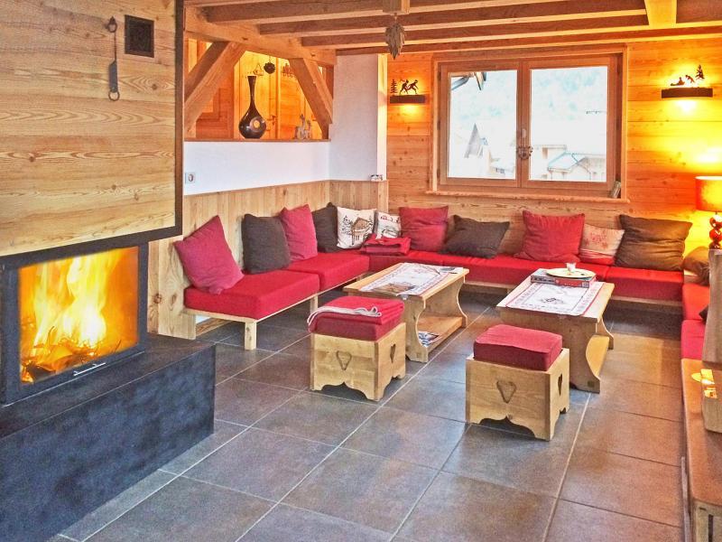 Chalet Chalet Ysengrin - Vaujany - Noordelijke Alpen