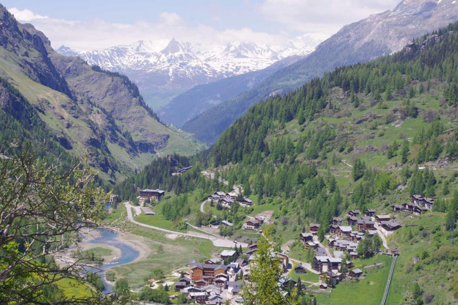 Wakacje w górach Chalet Zanskar - Tignes