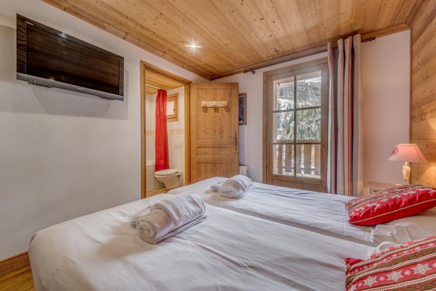 Wakacje w górach Domek górski 7 pokojowy 12 osób - Chalet Zanskar - Tignes - Zakwaterowanie