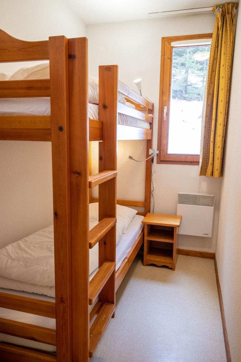 Vacaciones en montaña Apartamento 3 piezas para 6 personas (J12) - Chalets d'Arrondaz - Valfréjus