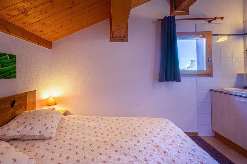 Vacances en montagne Chalet 4 pièces 8 personnes (20) - Chalets des Alpages - La Plagne