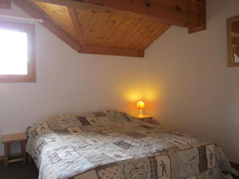 Vacances en montagne Chalet 6 pièces 10 personnes (10) - Chalets des Alpages - La Plagne - Logement