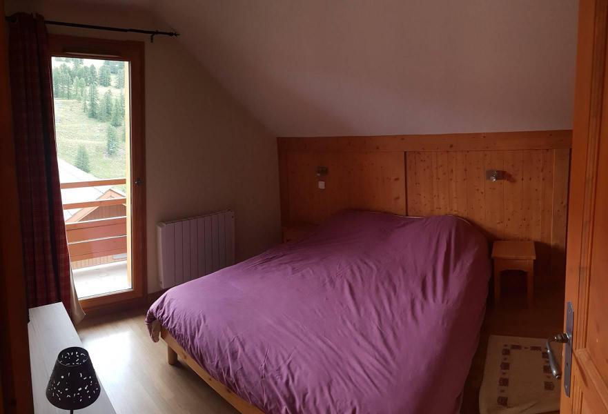 Wakacje w górach Apartament duplex 3 pokojowy 7 osób (77) - Chalets des Rennes - Vars