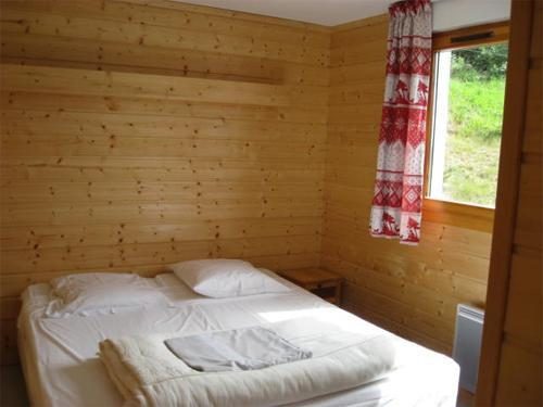 Urlaub in den Bergen 3-Zimmer-Appartment für 6 Personen - Chalets Domaine les Adrets - Gérardmer - Schlafzimmer