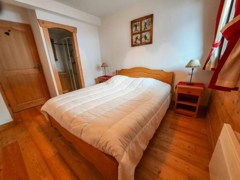 Vacances en montagne Appartement 3 pièces 4 personnes (A1) - Chalets du Doron - Les Menuires - Logement