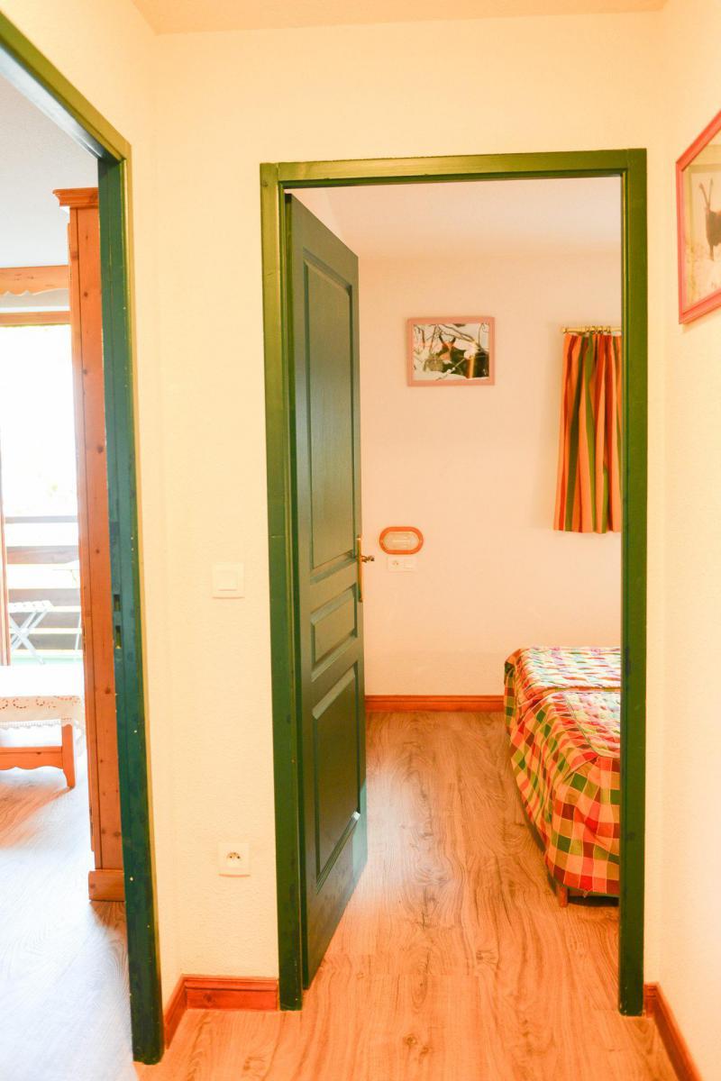 Urlaub in den Bergen 2-Zimmer-Appartment für 4 Personen - Chalets du Galibier - Valloire