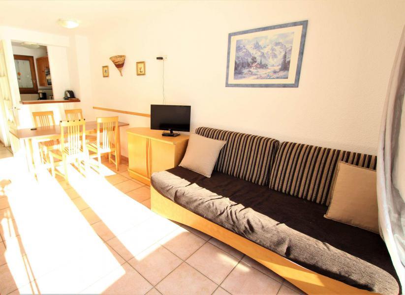 Vacances en montagne Appartement duplex 3 pièces 6 personnes (557) - Chalets du Jardin Alpin - Serre Chevalier