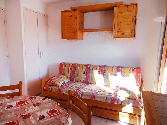 Holiday in mountain resort 2 room apartment 5 people (20) - Chalets du Soleil - Les 2 Alpes - Accommodation