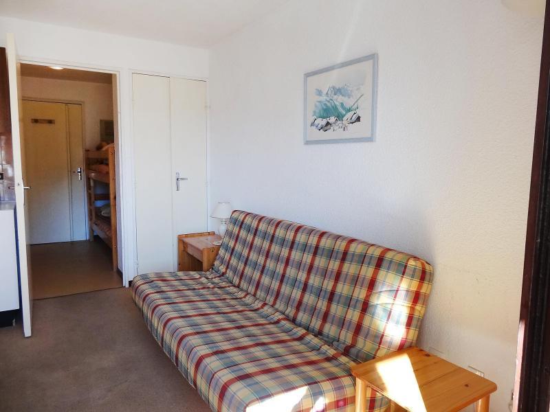 Vakantie in de bergen Appartement 1 kamers 2 personen (24) - Chalets du Soleil - Les 2 Alpes