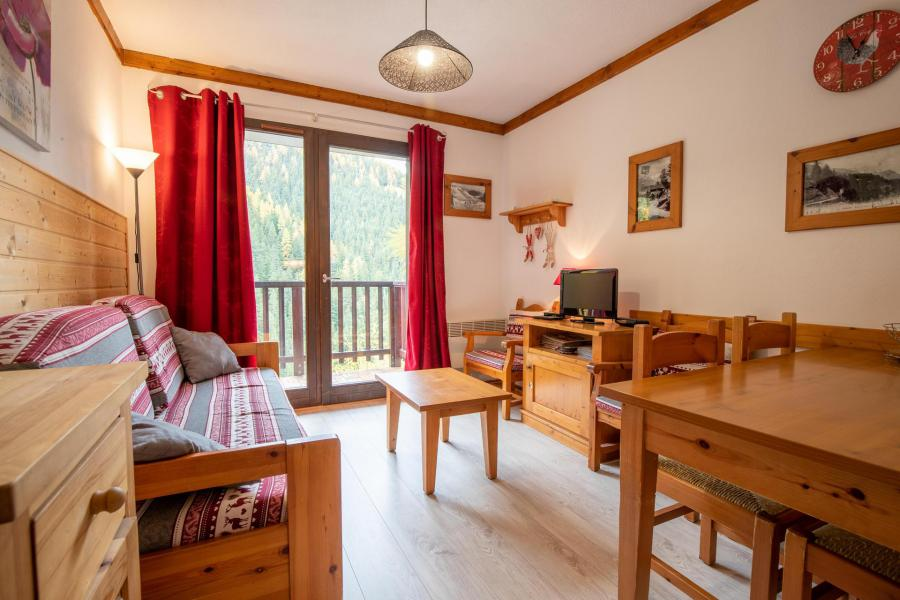 Holiday in mountain resort 3 room apartment 6 people (11) - Chalets du Thabor - Valfréjus