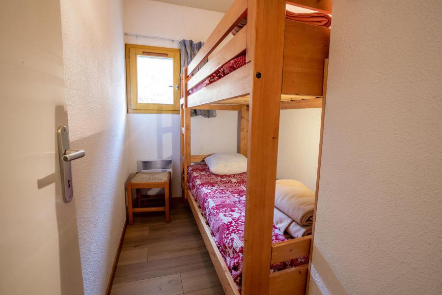 Vacaciones en montaña Apartamento 3 piezas para 6 personas (B156) - Chalets du Thabor - Valfréjus