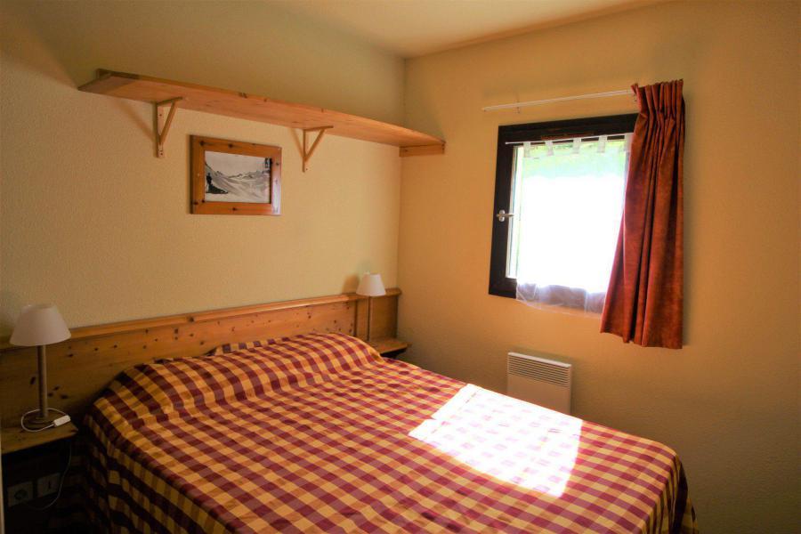 Vacaciones en montaña Apartamento 2 piezas para 4 personas (155) - Chalets du Thabor - Valfréjus