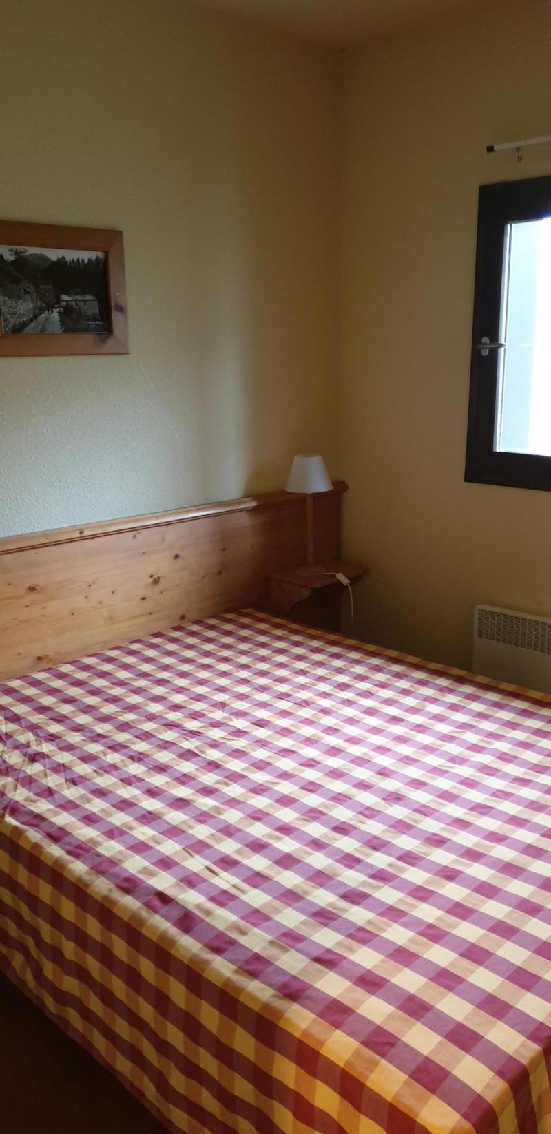 Vacaciones en montaña Apartamento 2 piezas para 4 personas (269) - Chalets du Thabor - Valfréjus