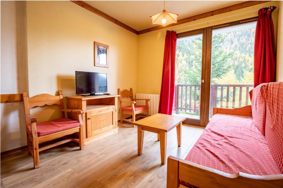 Wakacje w górach Apartament 2 pokojowy 4 osób (A9) - Chalets du Thabor - Valfréjus - Zakwaterowanie
