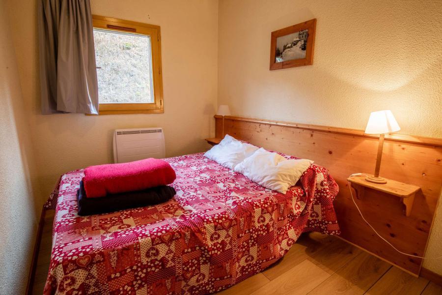 Vacaciones en montaña Apartamento 3 piezas para 6 personas (B156) - Chalets du Thabor - Valfréjus - Alojamiento