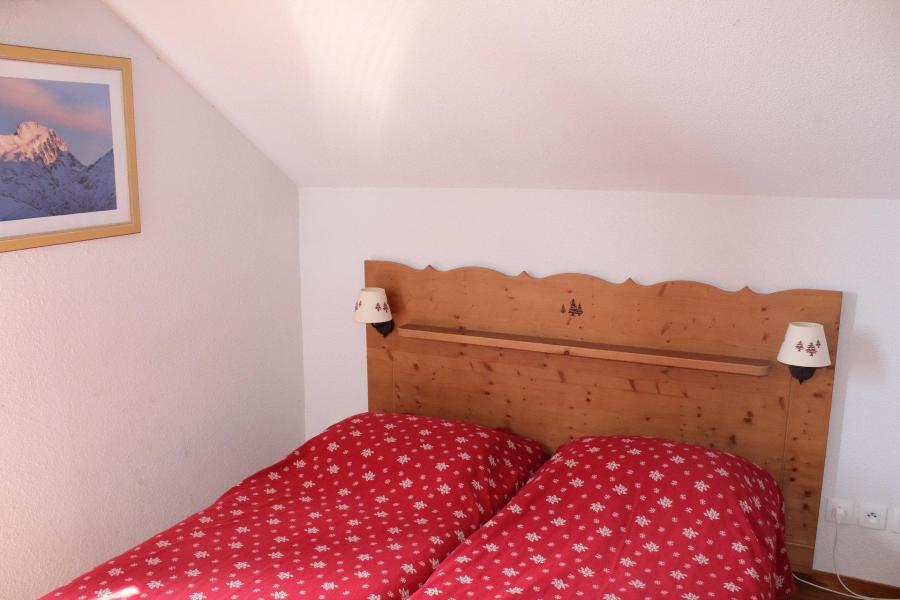 Vacaciones en montaña Chalet semi-separado 4 piezas para 8 personas (L1) - Chalets la Crête du Berger - La Joue du Loup - Habitación