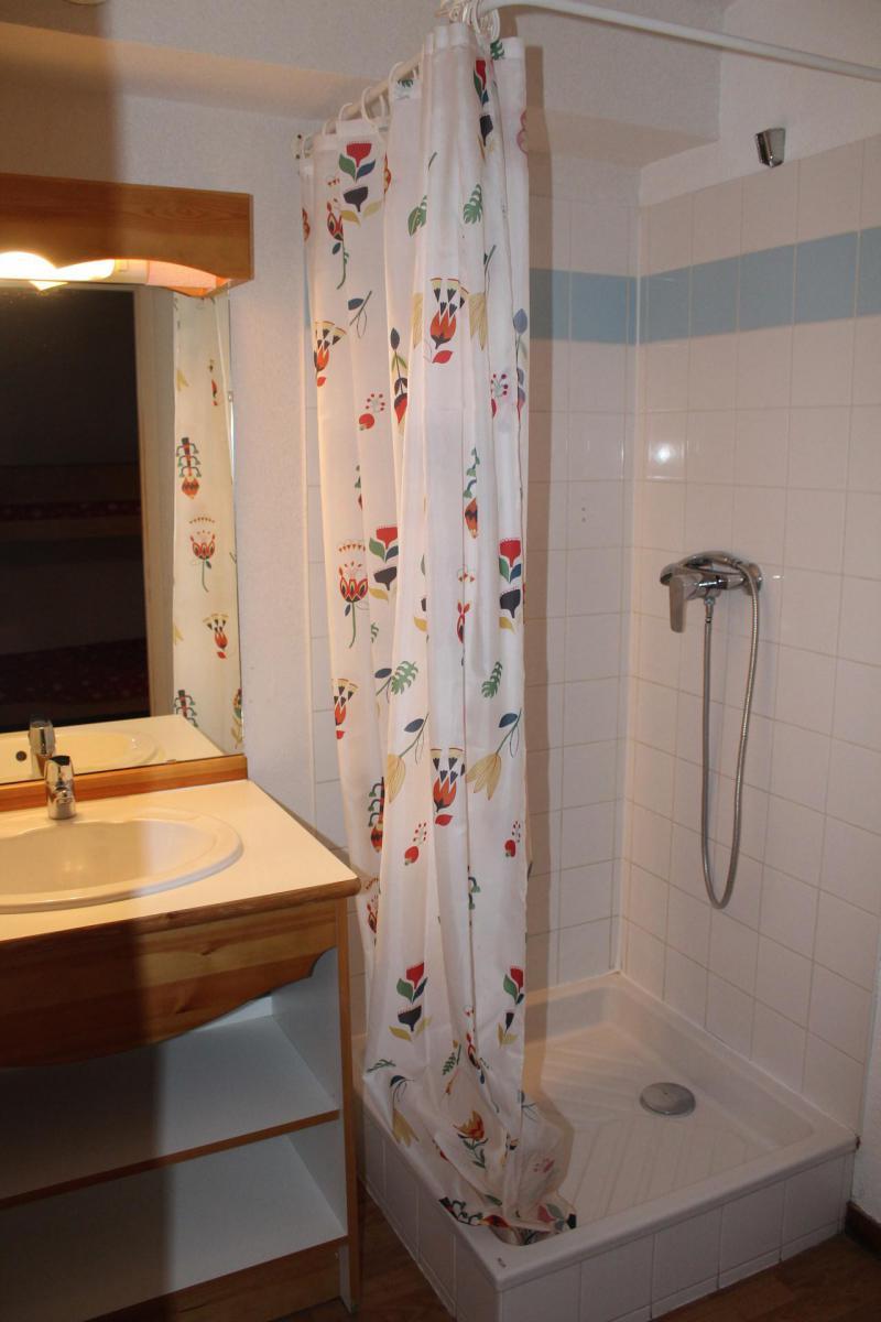 Vacaciones en montaña Chalet semi-separado 4 piezas para 8 personas (N1) - Chalets la Crête du Berger - La Joue du Loup - Cuarto de baño con ducha