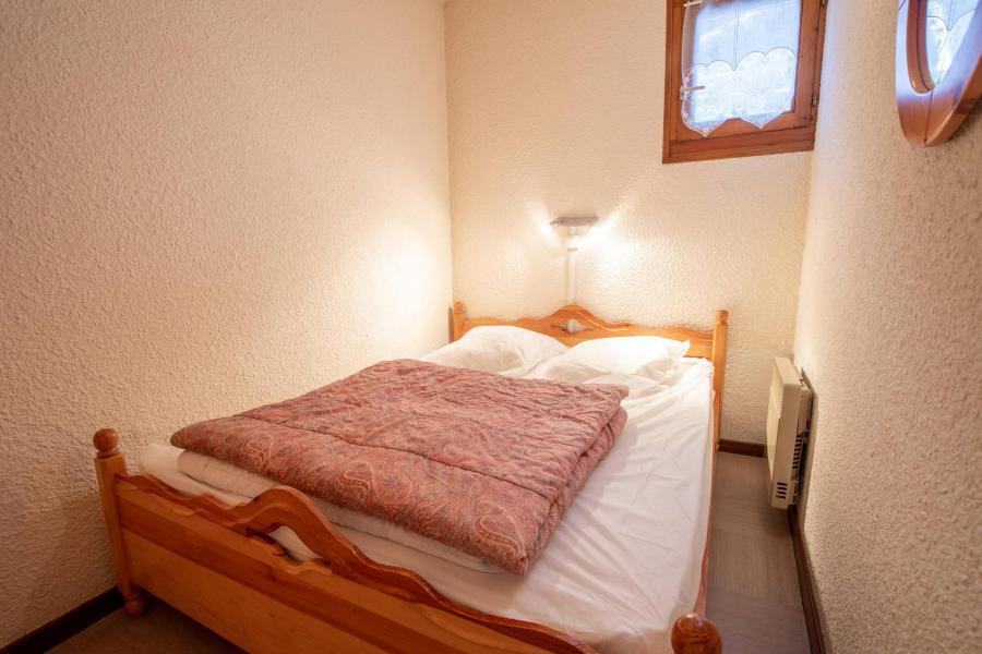 Vacaciones en montaña Apartamento cabina 2 piezas para 6 personas (EP67F) - Chalets les Epervières - La Norma