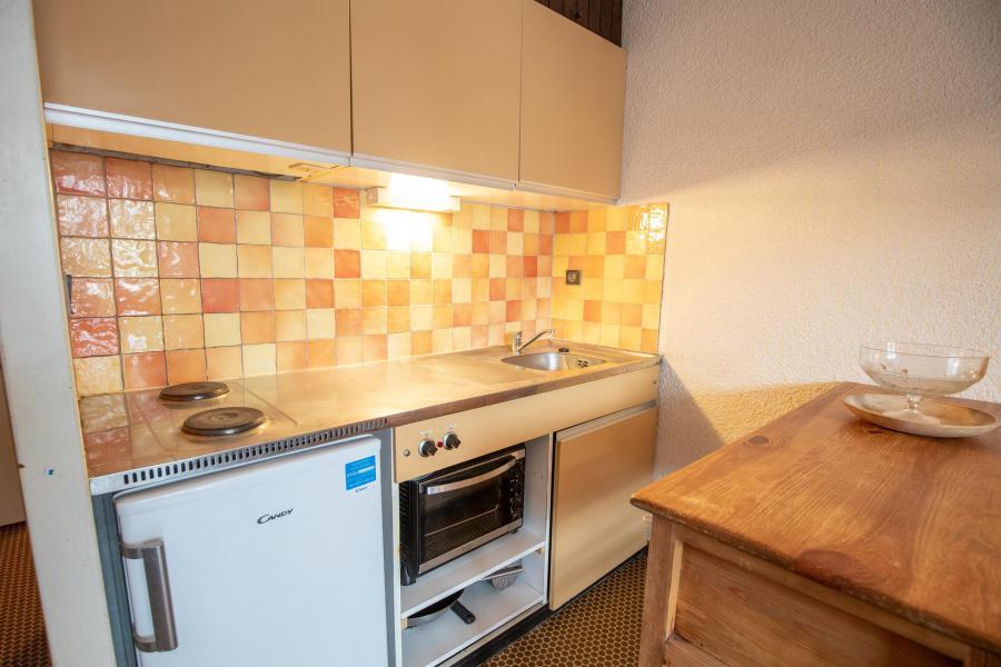 Vacaciones en montaña Apartamento 2 piezas para 4 personas (EP72E) - Chalets les Epervières - La Norma