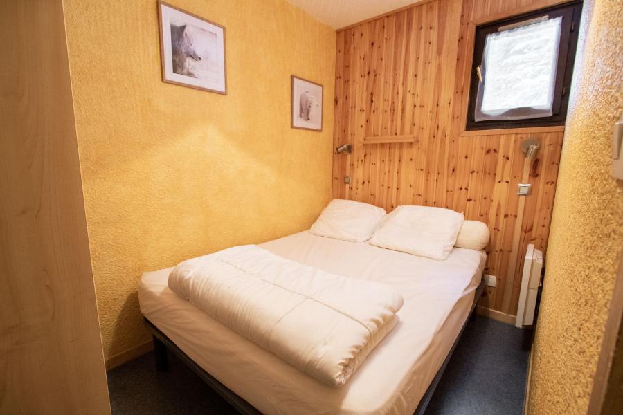 Vacaciones en montaña Apartamento cabina 2 piezas para 6 personas (EP72F) - Chalets les Epervières - La Norma